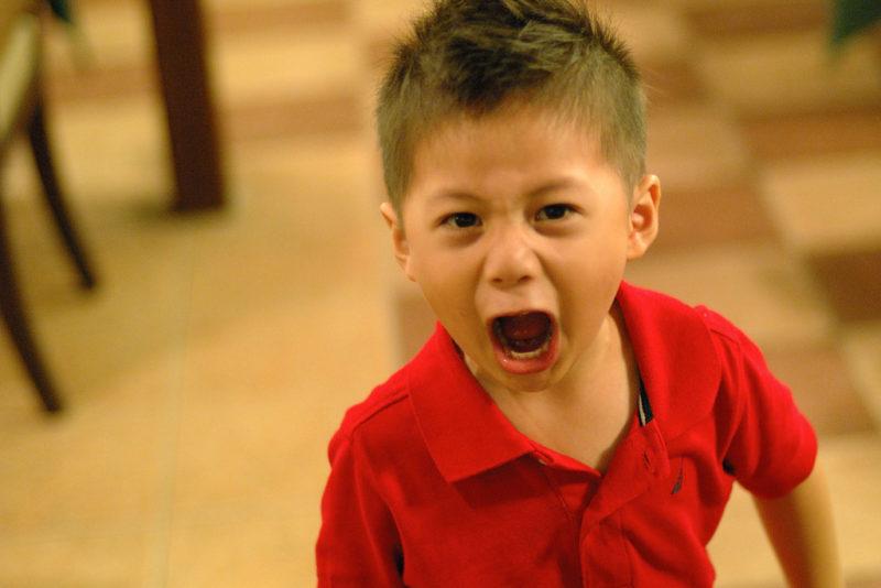 Hoe ga je om met boosheid? Power weerbaarheids training Groningen